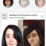 Google Arts & Cultureの自分に似てるアートを探してくれる新機能が話題なので試してみましたよ。
